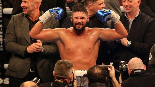 Tony Bellew: Υπάρχει τρόπος να κερδίσει ο McGregor τον Mayweather