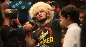 Οι τρεις μεγαλύτερες νίκες του Khabib στο UFC