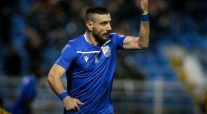 Έντονο ενδιαφέρον από Super League για Αραβίδη
