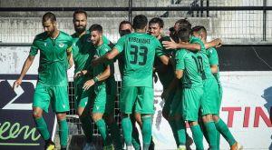 Super League 2: Έκανε το 2/2 ο Καραϊσκάκης