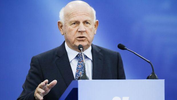 Απεβίωσε ο πρόεδρος των Ευρωπαϊκών Ολυμπιακών Επιτροπών, Γιάνες Κοτσίγιαντσιτς