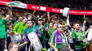 Το ξεχωριστό αφιέρωμα της EuroLeague στην… μπάντα της Μάλαγα!