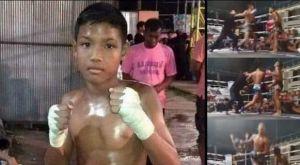 Τραγωδία στην Ταϊλάνδη: Πέθανε 13χρονος σε αγώνα πυγμαχίας από εγκεφαλική αιμορραγία