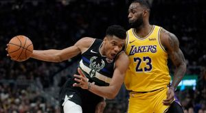 2020 NBA All-Star Game: Ο ΛεΜπρόν προσπέρασε Ντόντσιτς και Γιάννη