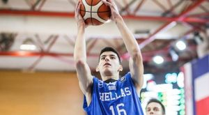 Εθνική U20: Νίκησε την Σλοβενία με triple-double του Καλαϊτζακη και πάει για την 9η θέση