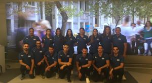 Έξι προκρίσεις σε τελικούς για τους Έλληνες πρωταθλητές