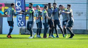 Πλατάνιας – ΠΑΣ Γιάννινα 0-2: Με το ένα πόδι στη Super League 1 ο ΠΑΣ