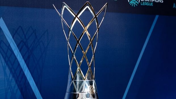 Basketball Champions League: Αποσύρθηκε η Βαρέζε, στη θέση της η Μπενφίκα