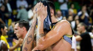ΑΕΚ: Έκδηλη η απογοήτευση των παικτών μετά την ήττα από το Ρέθυμνο