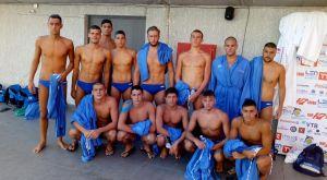 Τέταρτη στην Ευρώπη η Εθνική εφήβων, ήττα 10-4 από Ουγγαρία στο μικρό τελικό
