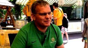 Ο Έλληνας ομογενής Κρις Νίκου νέος πρόεδρος της ομοσπονδίας της Αυστραλίας