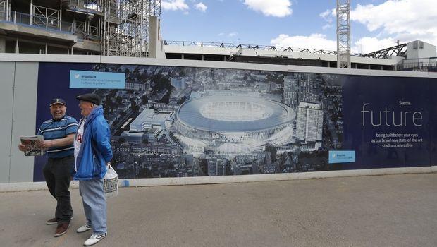 Καταγγελίες για αλκοόλ και ναρκωτικά στο νέο γήπεδο της Τότεναμ