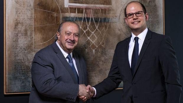 FIBA: Ο Ανδρέας Ζαγκλής νέος Γενικός Γραμματέας της Παγκόσμιας Ομοσπονδίας