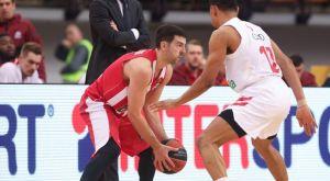 Ολυμπιακός: Η EuroLeague αποθέωσε τον Ρότσεστι για τις 12 ασίστ
