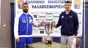 Νίκη Λευκάδας – Ολυμπιακός: Ο Παντελάκης θα ήθελε τις πρώην και ο Δουβίτσας την Παυλοπούλου