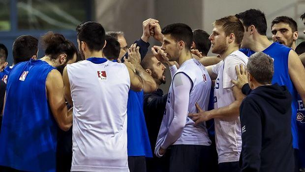 Οι διαιτητές στα ματς της Εθνικής με Ισραήλ και Εσθονία