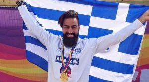 22η η Ελλάδα στον πίνακα μεταλλίων στο Παγκόσμιο