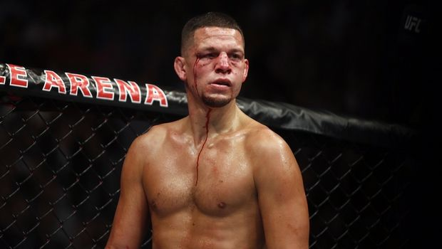Nate Diaz: Καθαρός στον έλεγχο ντόπινγκ, παίζει με Jorge Masvidal