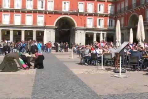 Εντόπισε τους εφτά της Μαδρίτης η Αϊντχόφεν