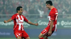 Διάσημοι ξένοι κοντοί στα ελληνικά γήπεδα