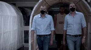 Παναθηναϊκός: VIDEO με Αλβέρτη και Διαμαντίδη για την προώθηση των διαρκείας