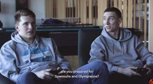 Το trailer του ντοκιμαντέρ του Ντοντσιτς έχει… Σπανούλη!