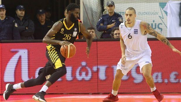 Basket League: Μάχη