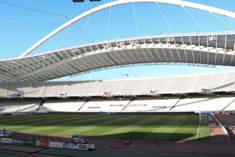 Εισήγηση ΕΠΟ: 30 Αυγούστου ο τελικός Κυπέλλου στο ΟΑΚΑ