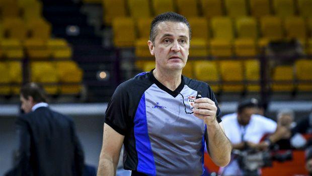 Ο Παναγιώτης Αναστόπουλος ζήτησε από την ΚΕΔ να μην τον υπολογίζει