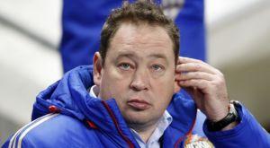 """Μάνατζερ Σλούτσκι: """"Υπήρχε ενδιαφέρον από ΑΕΚ, όμως ο Λέονιντ έπρεπε να σκεφτεί"""""""
