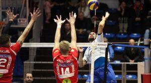 Volleyleague Ανδρών: Πέφτει η αυλαία στη Σύρο