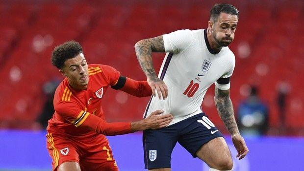 Αγγλία - Ουαλία 3-0: Επικράτησε με τριάρα στο βρετανικό ντέρμπι