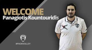 Ο Παναγιώτης Κουντουρίδης επιστρέφει στον ΠΑΟΚ