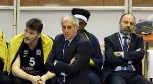 Ομπράντοβιτς: «Δεν προσπαθήσαμε να παίξουμε άμυνα»