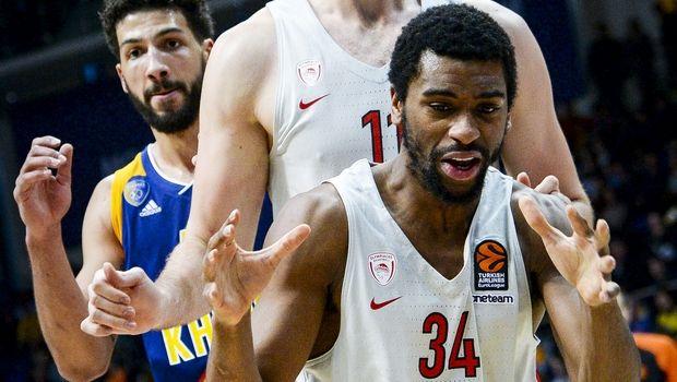 Η κατάταξη της EuroLeague και το πρόγραμμα της 19ης αγωνιστικής