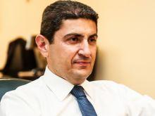 """Συνέντευξη Αυγενάκη στο Sport24.gr: """"Όλα ανοικτά για τις εκλογές ΕΠΟ και ΕΟΚ"""""""