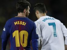 Poll: Μέσι εναντίον Ρονάλντο σε 10 κατηγορίες