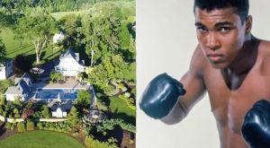 Πωλείται η απίστευτη βίλα του Ali με 2,5 εκατομμύρια λίρες