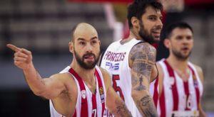 Ολυμπιακός: Σίγουρα στην οκτάδα της EuroLeague με 2/2