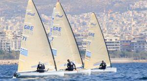 Η μάχη των μεταλλίων στο 28ο Athens Eurolymp Week