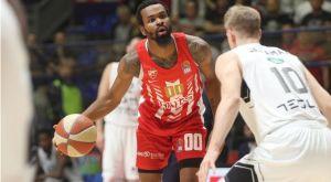 """Πάντερ στο Sport24.gr: """"Στον Ερυθρό Αστέρα είμαι ο εαυτός μου"""""""
