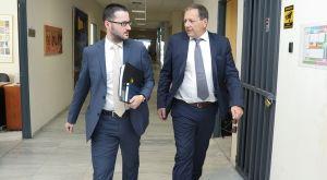AEK: General Manager o Γιώργος Χήνας
