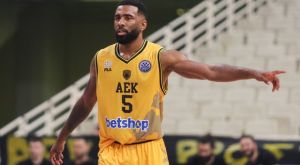 Basketball Champions League: Σειρά της ΑΕΚ και του Περιστερίου