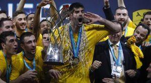 Σαν σήμερα: Η ΑΕΚ νικά τη Μονακό και κατακτά το BCL