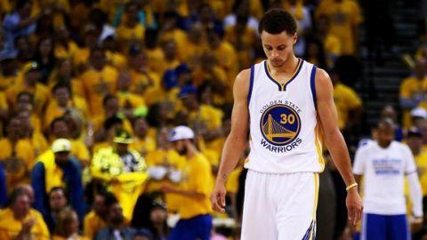 Έτσι ενέπνευσε ο Μέσι τον Curry και τους Warriors!