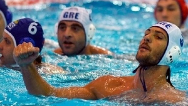 Ελλάδα-Ιταλία 15-16 - Πόλο - SPORT 24 947ce2359e2