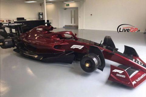 Η Formula 1 του 2022