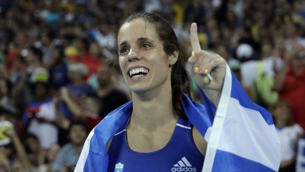 Κορονοϊός: Η Στεφανίδη χτύπησε το καμπανάκι ενόψει Ολυμπιακών Αγώνων