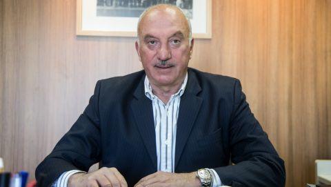 Ο νέος πρόεδρος της ΚΟΕ, Κυριάκος Γιαννόπουλος στη συνέντευξη στο SPORT 24