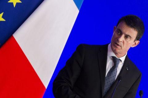 """Βαλς: """"Θα γίνουν κανονικά το Euro και ο Γύρος της Γαλλίας"""""""